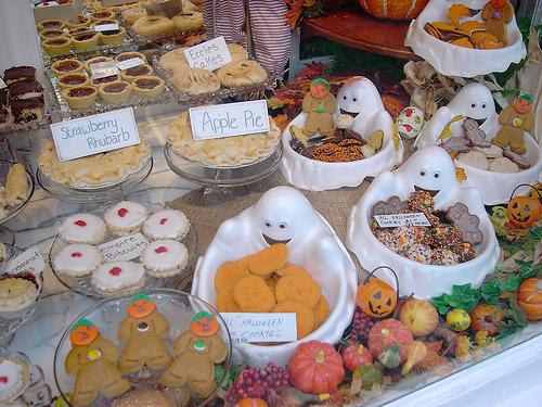 Halloween Marble Cake : 子供 絵本 人気 : 子供